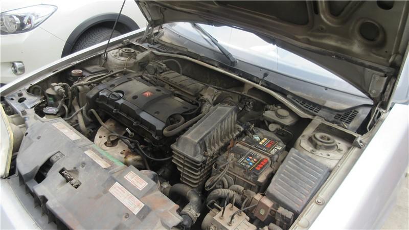 """"""" 动态检测 发动机 严重漏油 变速箱 传动系统 悬挂系统 制动系统"""